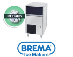 Isflager Brema Mice 90ASA, 90 kg/24timer W:660 mm