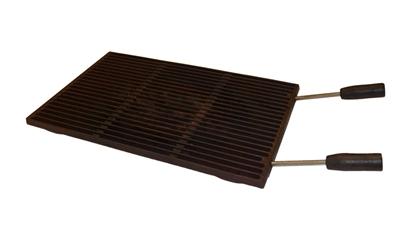 Brugt Gasgrill Købes : Køb rist til charcoal gas grill fra zanussi industri