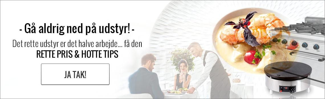 Nyheder om kvalitet køkkenudstyr priser og hotte tips